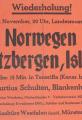 V19xx.NorwegenIsland